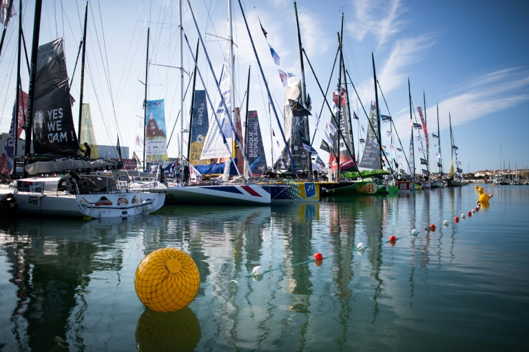 The Vendee Globe Seven Things To Know
