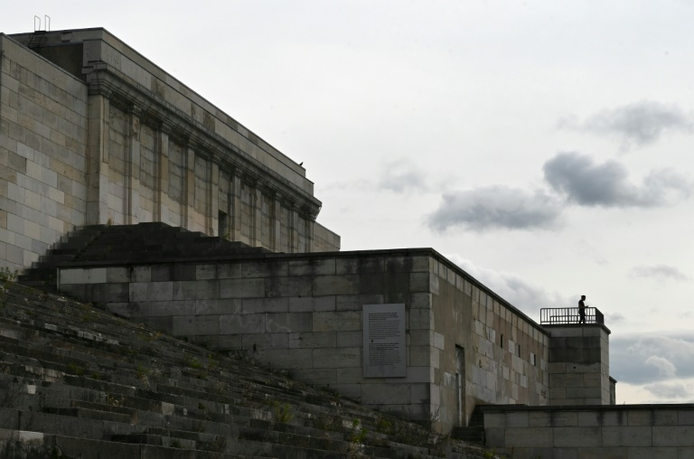 Nuremberg has embarked on a massive conservation effort of the Nazi party rally grounds, as part of Germany's culture of remembrance and atonement