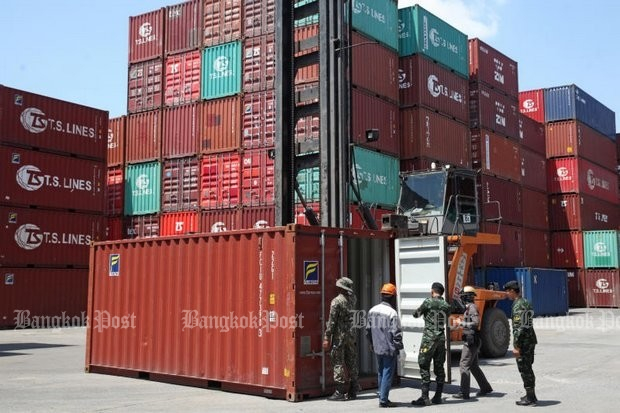 The Regional Comprehensive Economic Partnership (RCEP) will be the world's largest trade pact in terms of GDP, according to analysts. (Photo: Bangkok Post)