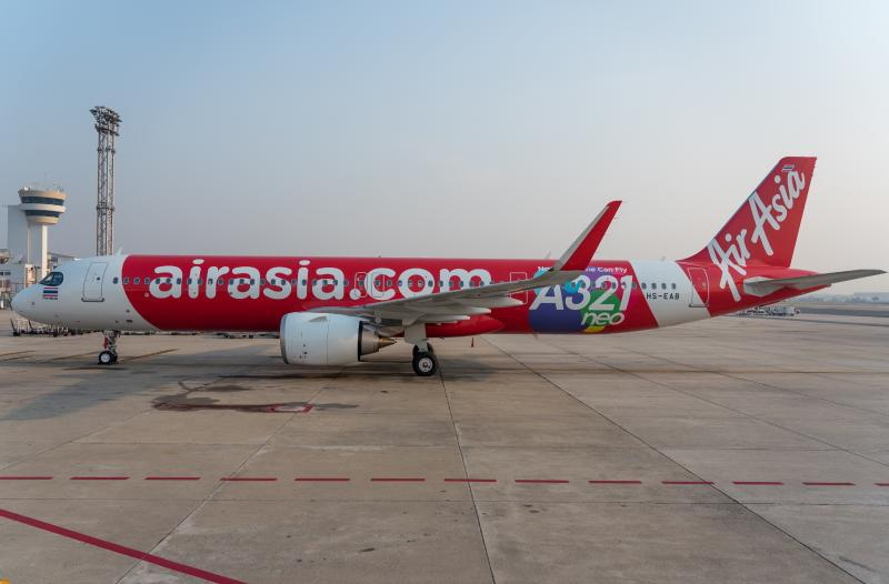 Thai AirAsia plans to resume flights to Japan when borders reopen, but AirAsia Japan has become the latest Covid casualty. (Photo supplied)