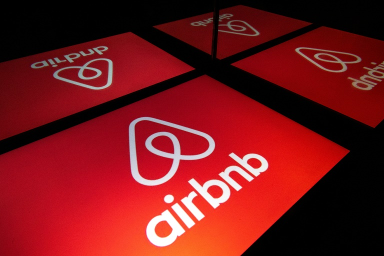 Airbnb released its finances for the first time in its stock market filing, saying the value of its home-sharing model has been proven by the global virus pandemic.