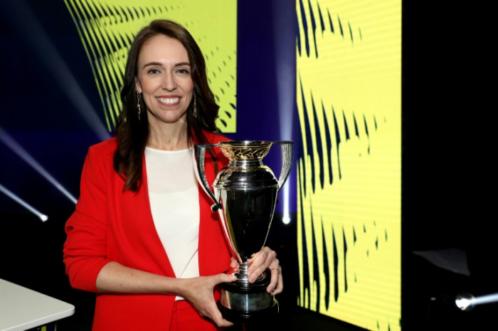 Women's Rugby World Cup draw throws up regional duels