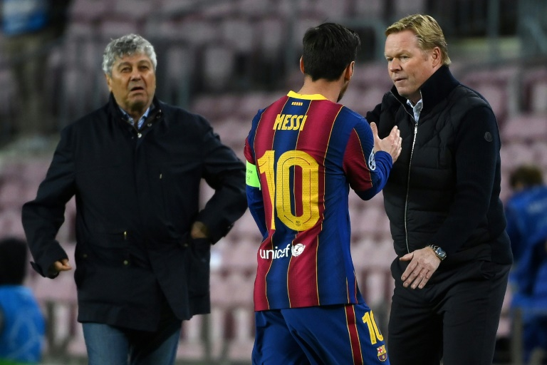 Huge Tests For Real Barca A Milestone For Flick