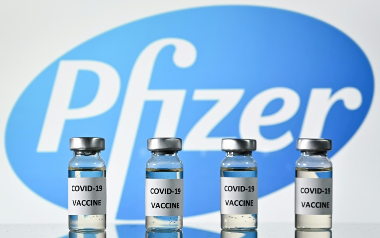 Pfizer seeks emergency use approval for vaccine