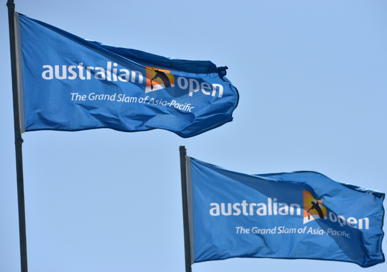 Australian Open decision 'soon' says tournament chief