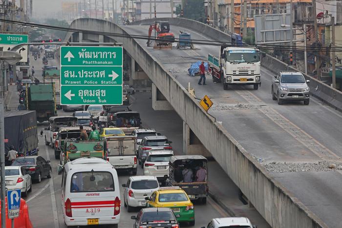 New national haze forecast site goes live - Bangkok Post
