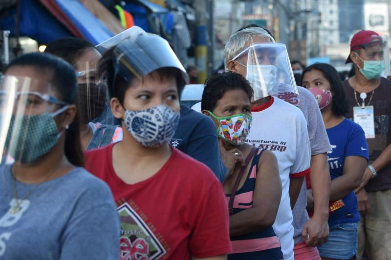 Philippines, Thailand outlooks hit hardest by virus in SE Asia