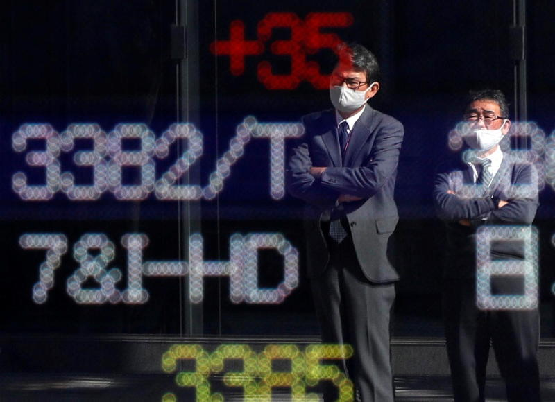 Asia stocks luring biggest foreign flows since 2013