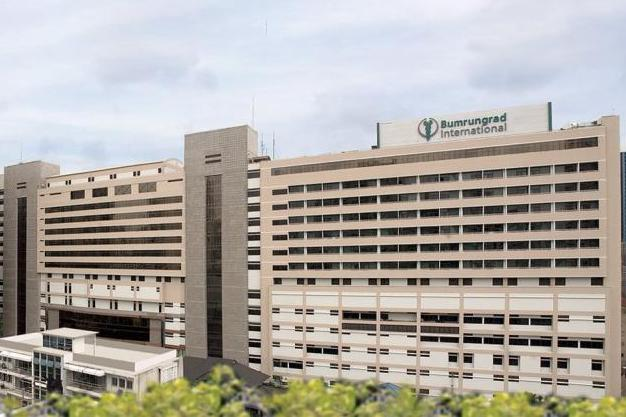 Bangkok Dusit Medical Services has announced it will sell all its ordinary shares in Bumrungrad Hospital. (Photo supplied)