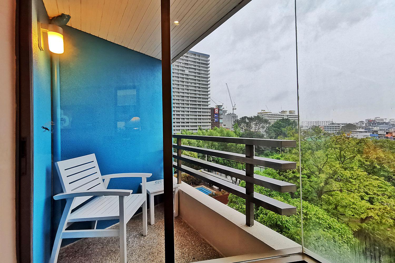 The Bayview Hotel, Pattaya