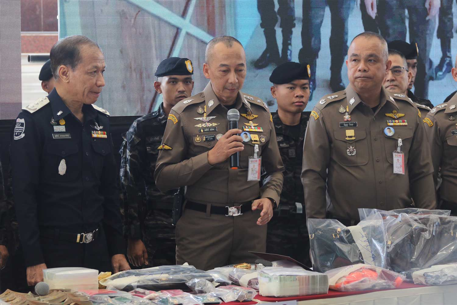 Nine arrests over B2.8bn Railway Club Cooperative embezzlement