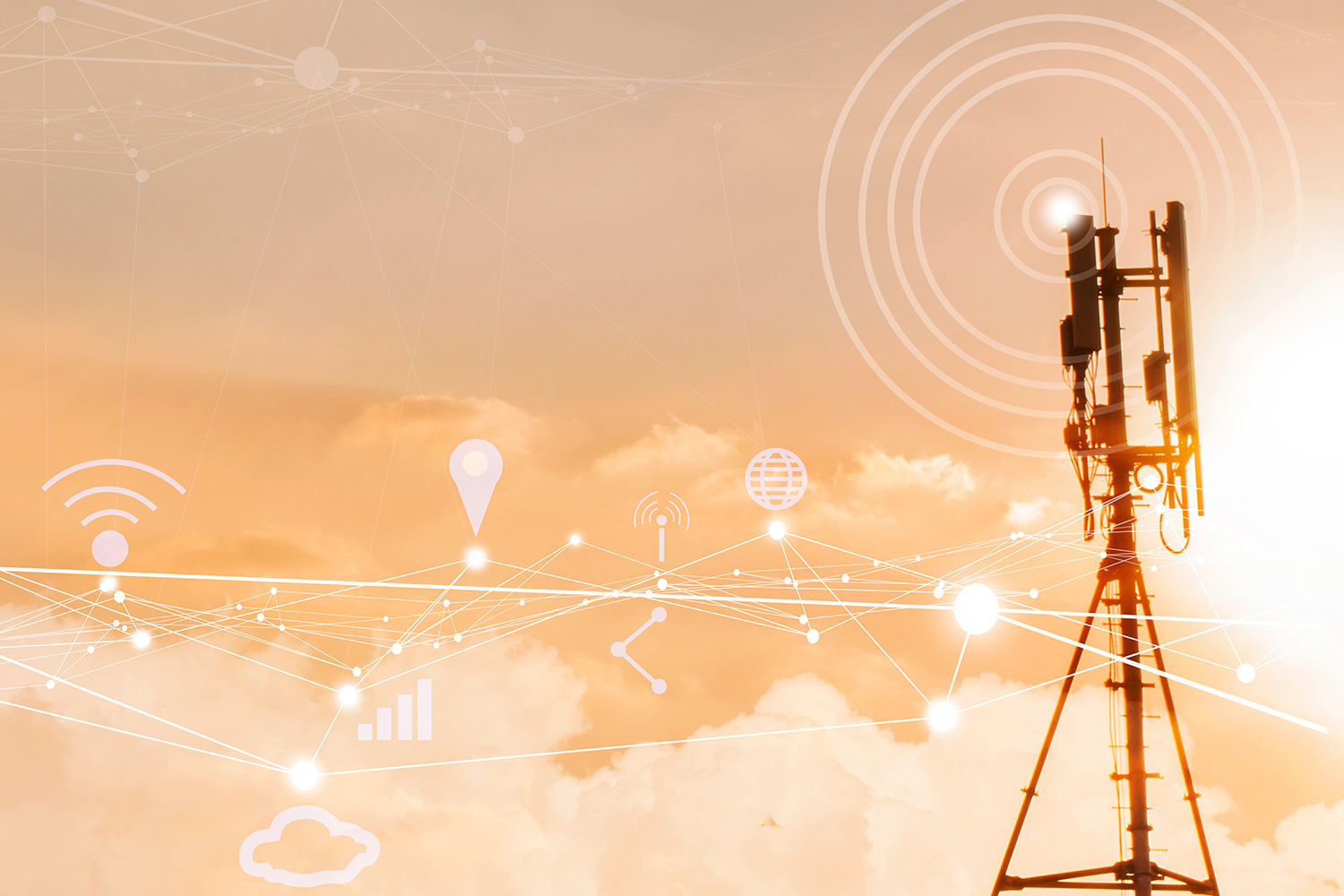 Thailand's satellite policy in supporting 5G industry