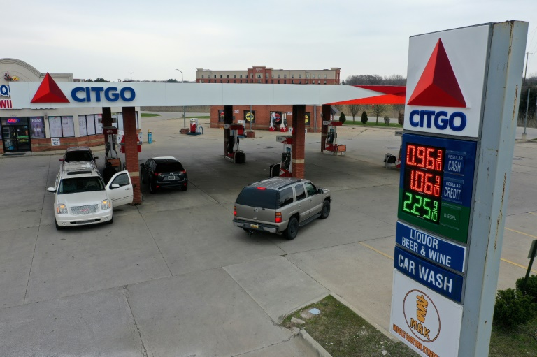 Former Citgo oil executives jailed in Venezuela