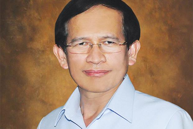Disease Control deputy chief dies in Sing Buri running event