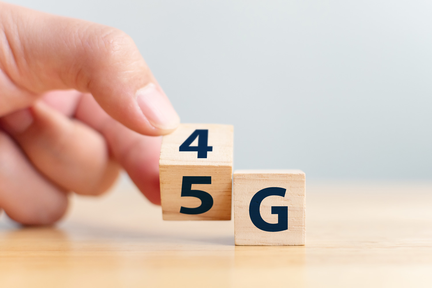 Explore the implications and options before choosing the right 5G package for you