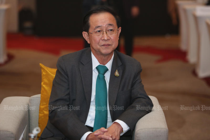 'Further strict' baht curbs coming - finance minister