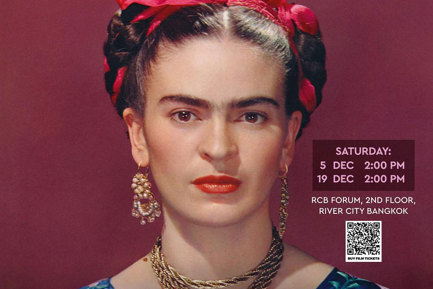 Understanding the enigma that is Frida