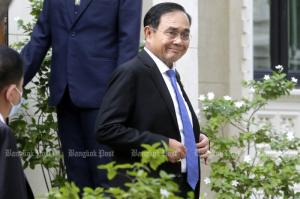 Prayut cleared in army housing case