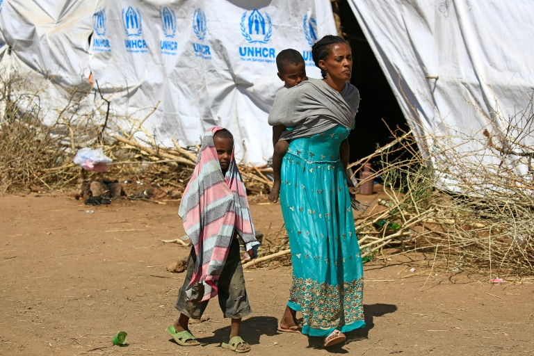 UN given 'unimpeded' aid access to Ethiopia's Tigray