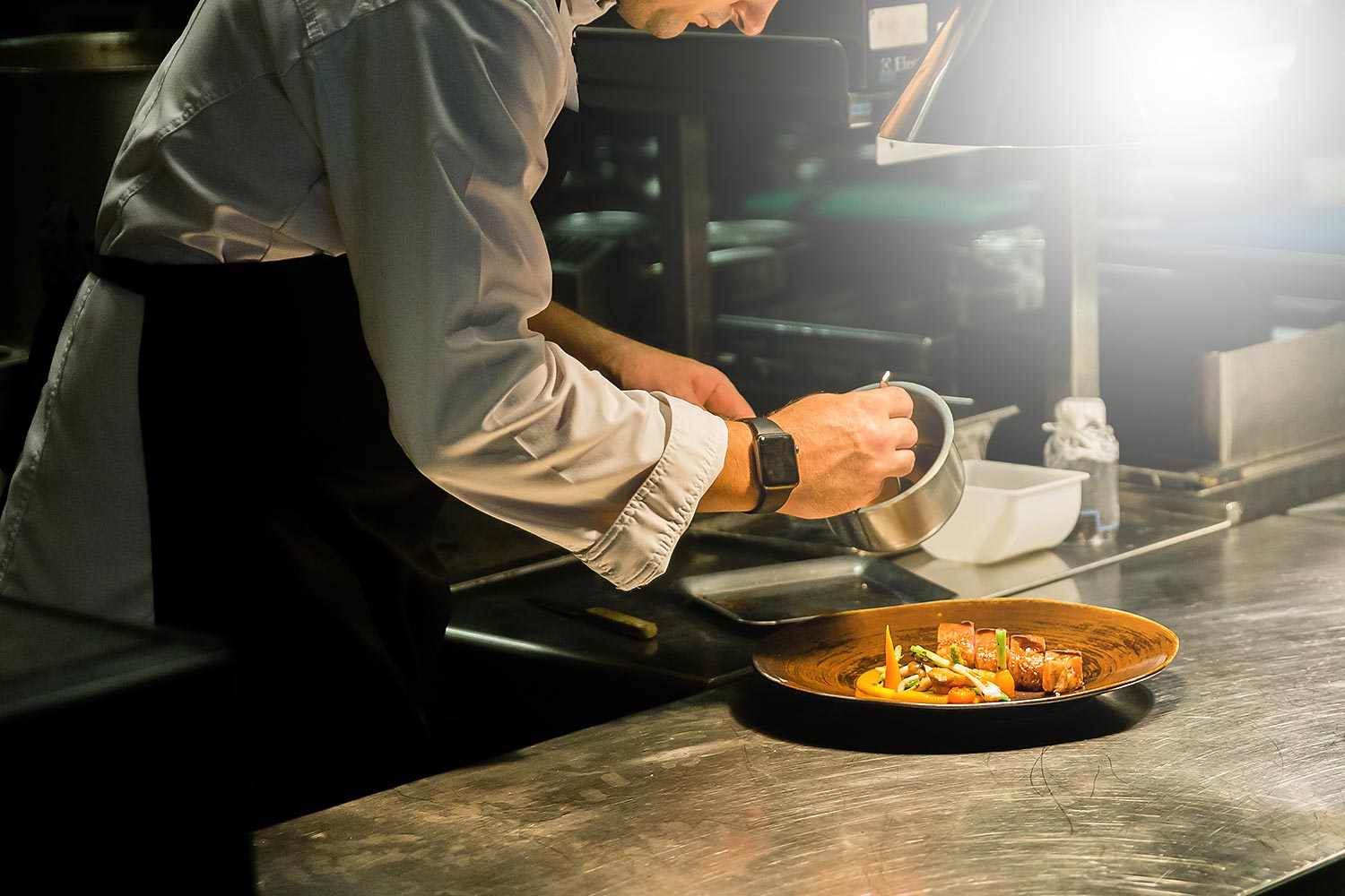 The Death of Fine Dining, or is it about to be reincarnated?