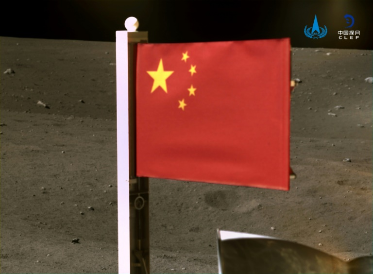 China's Chang-5 is an ambitious mission to return lunar specimens to Earth for the first time in four decades.