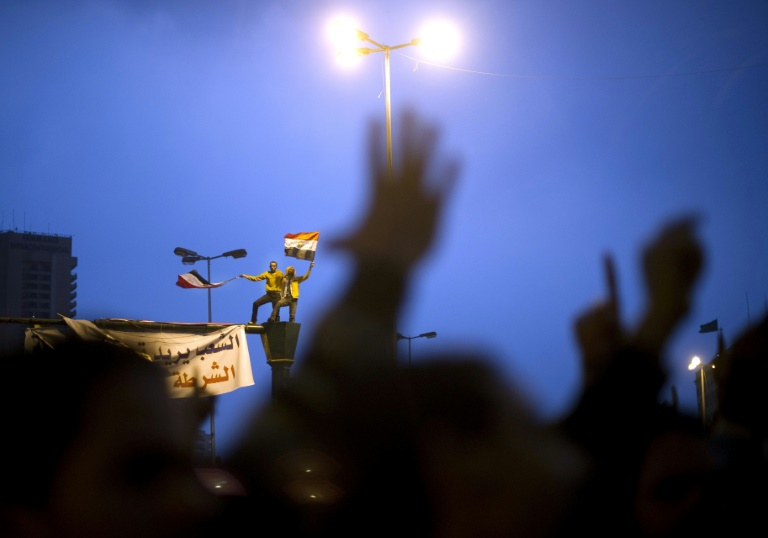 As protests flared across the Arab world, Western nations failed to seize the moment to support the cries for freedom.