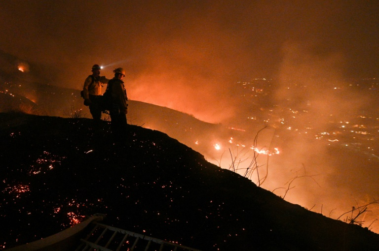 With just over 1C of warming so far, Earth is already dealing with the devastation caused by more frequent and stronger extreme weather events such as wildfires.