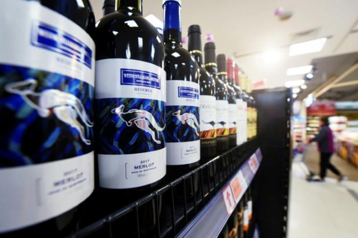 China ramps up row, more tariffs on Australian wines