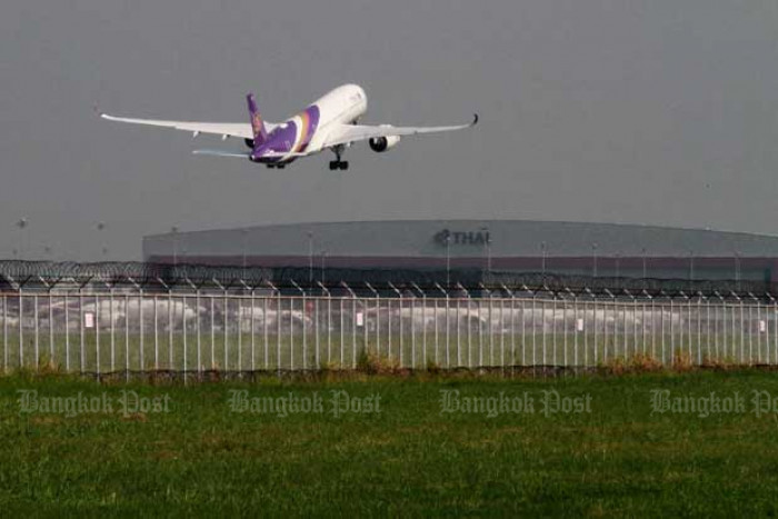 Thai Airways International has delayed resuming domestic flights to Chiang Mai and Phuket from Dec 25 to Jan 1
