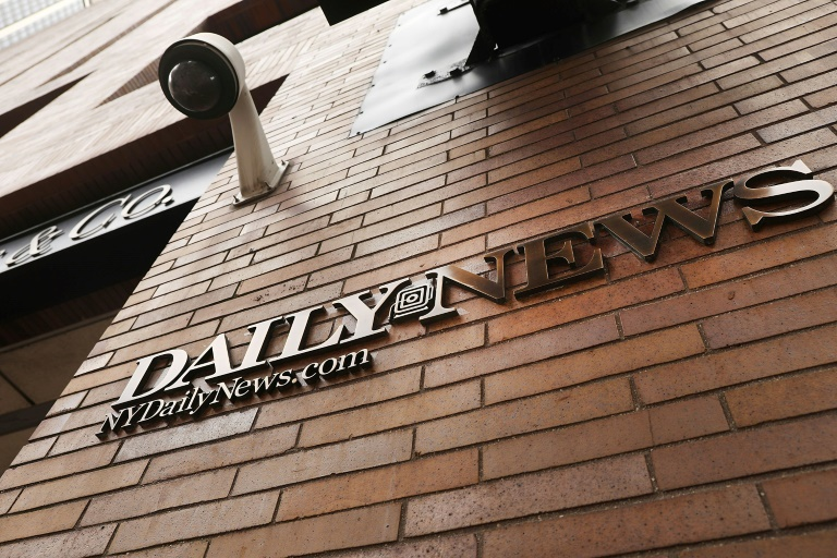 The New York Daily News has joined other newspapers in abandoning their newsrooms and headquarters amid a deepening crisis for the industry during the pandemic.