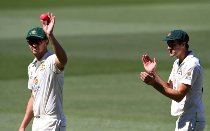 Australia pace spearhead Hazlewood stunned by India capitulation