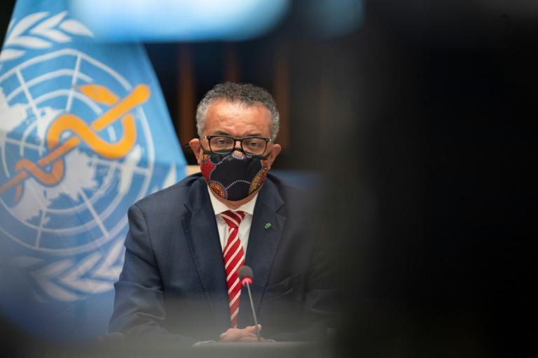 """WHO-Chef auf Linie des """"Great Reset""""?!  """"Weitere Pandemien werden kommen, wenn wir uns nicht auf die Zukunft vorbereiten"""""""