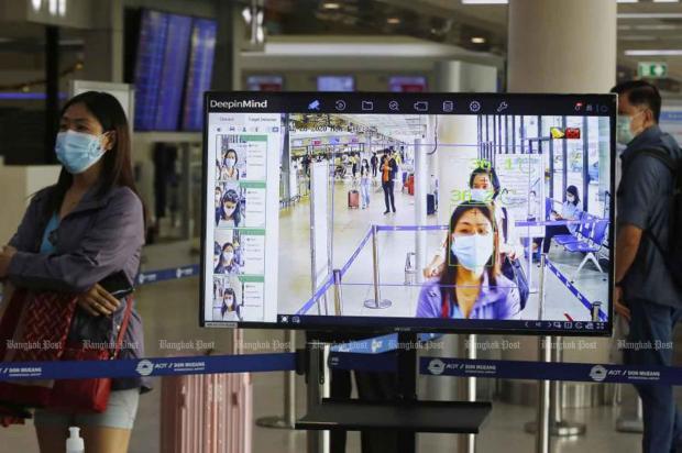 Thailand confirms 110 new coronavirus infections
