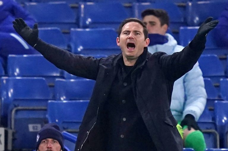 Chelsea Fail To Lift Pressure On Lampard Covid Spike Causes Man City Postponement