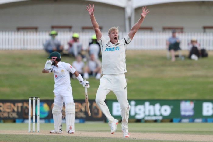 New Zealand end Pakistan defiance for thrilling Test win