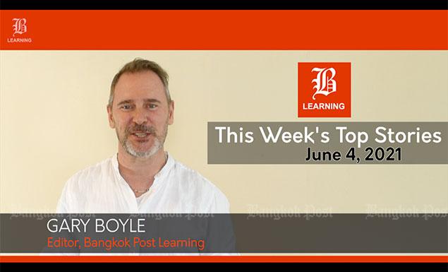 This week's top stories: June 4, 2021