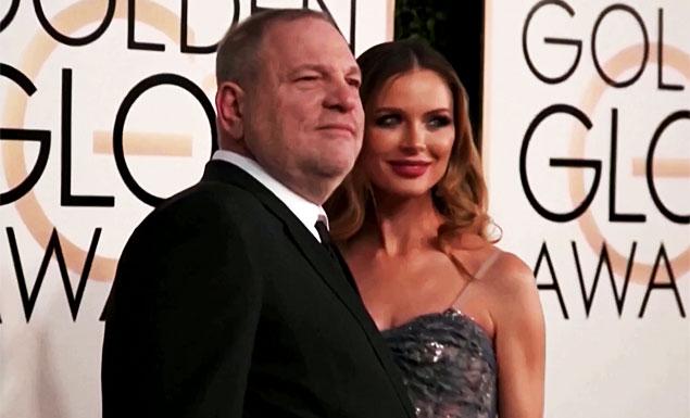 'She Said' movie to examine Weinstein investigation