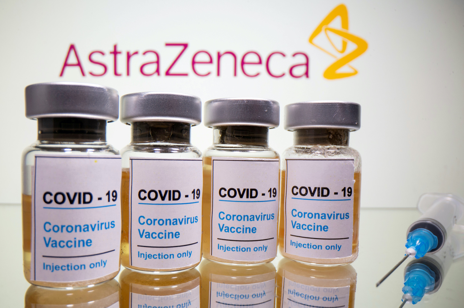 Oxford-AstraZeneca vaccine Covishield may get emergency use approval by evening