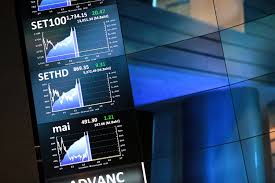 The Stock Exchange of Thailand will revise the criteria for the SET50 Index.