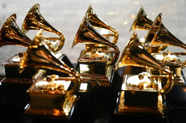 Grammy awards postponed over Covid-19: US media