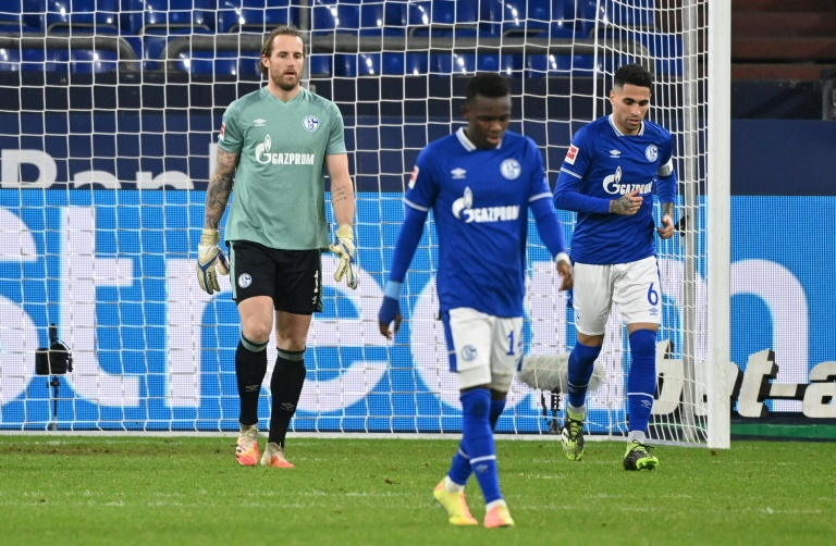 Schalke will equal the all-time mark for the longest run without a win in the Bundesliga unless they beat Hoffenheim on Saturday.