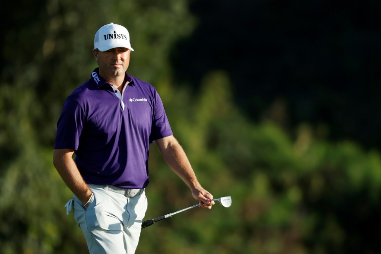 Justin Thomas apologizes after homophobic slur caught on broadcast