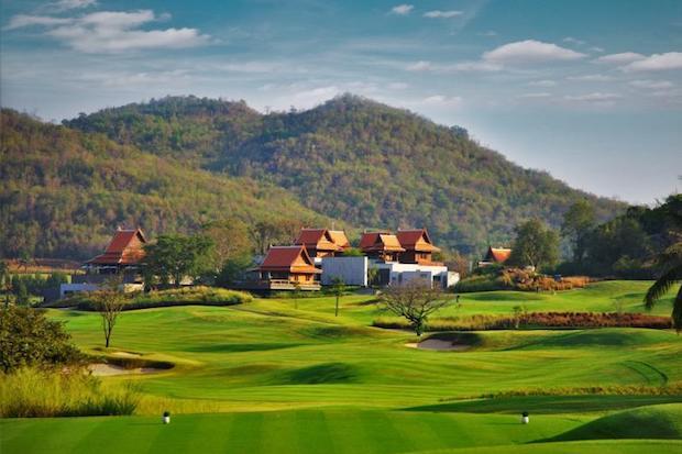 Banyan Golf Club, Hua Hin, Prachuap Khiri Khan