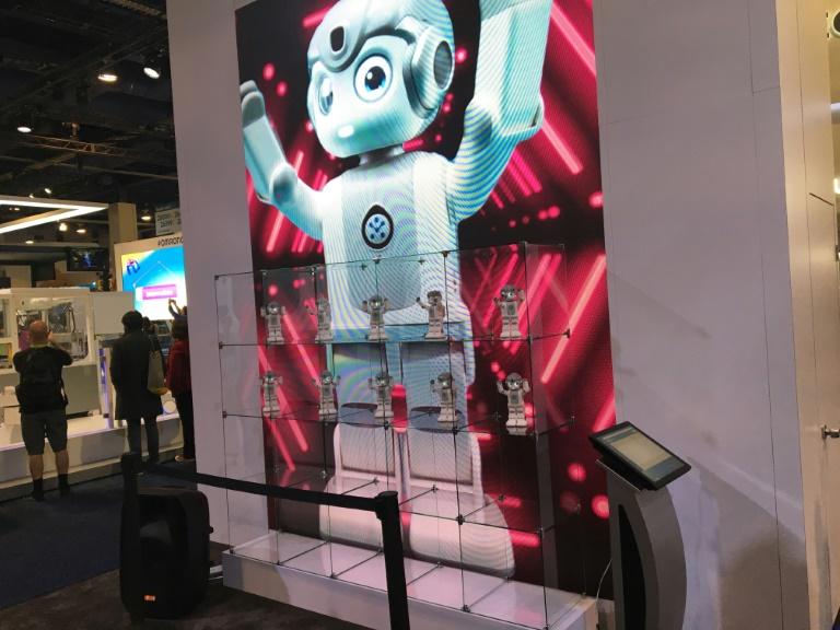 Massive tech show will go on, in virtual format