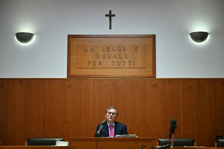 Juvenile judge Roberto Di Bella's programme aims to prevent at-risk children following their parents into a life of organised crime