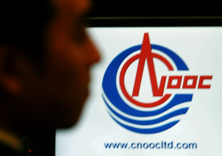 US clamps down on China tech, blacklists CNOOC