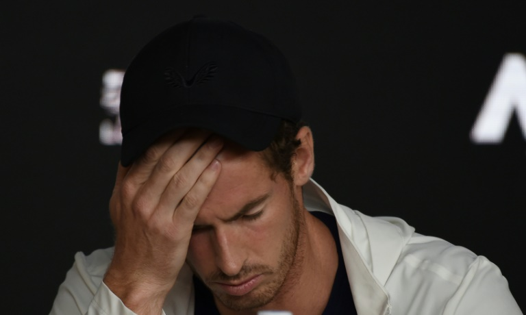 No special favours for virus-hit Andy Murray, Aussie health chiefs say