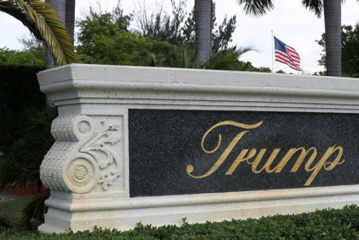 Trump brand tarnished after bruising presidency and ...