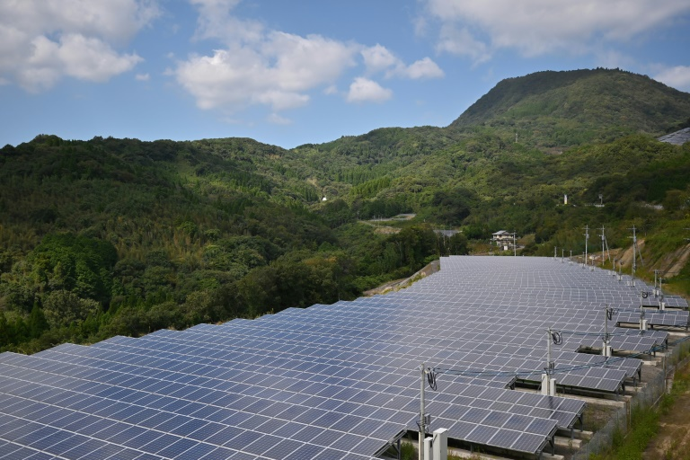 Major firms urge Japan to bolster 2030 renewables goal