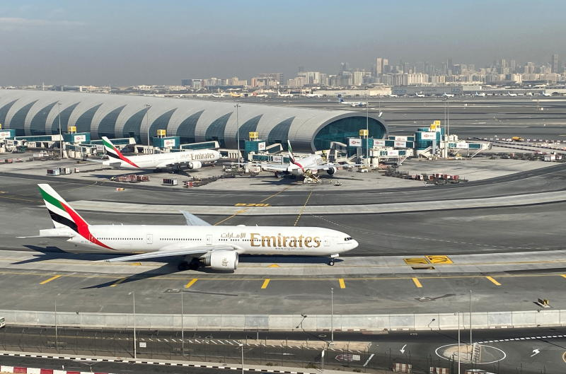 Emirates, Etihad Airways to trial Covid-19 travel pass